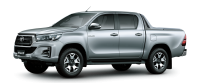 Hilux 2.8G 4x4 AT MLM